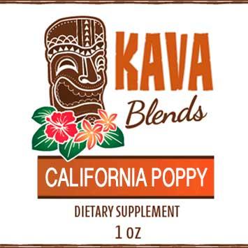 California Popy